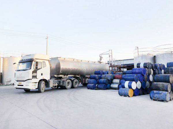 甘油贮存方法